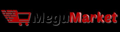 Logo - megumarket.com